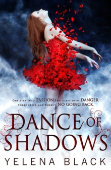 Dance of Shadows, Paperback Book