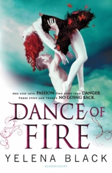 Dance of Fire, Paperback Book