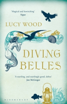 Diving Belles, Paperback Book
