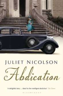 Abdication, Paperback Book