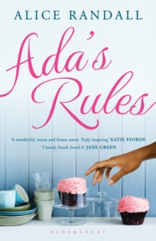 Ada's Rules, Paperback / softback Book