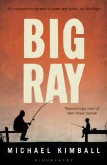 Big Ray, Paperback Book