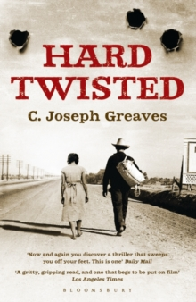 Hard Twisted, Paperback Book