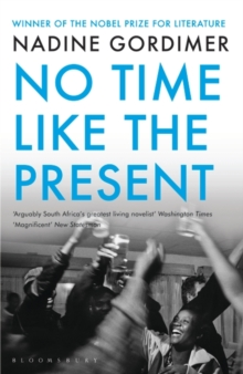 No Time Like the Present, Paperback Book