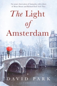 The Light of Amsterdam, Paperback Book