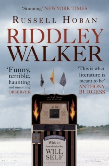 Riddley Walker, Paperback Book