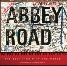 Abbey Road : The Best Studio in the World, Hardback Book