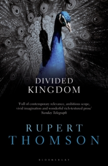 Divided Kingdom, Paperback / softback Book