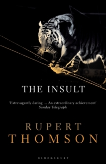 The Insult, Paperback / softback Book
