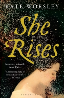 She Rises, Paperback / softback Book