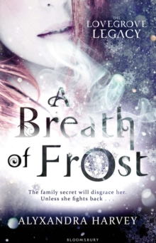 A Breath of Frost, Paperback Book