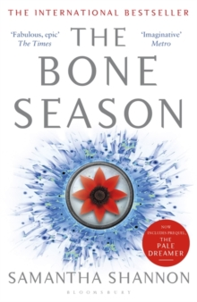 The Bone Season, EPUB eBook