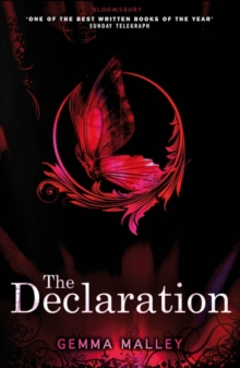 The Declaration, Paperback / softback Book