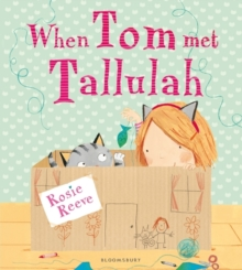 When Tom Met Tallulah, Paperback Book