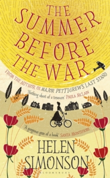 The Summer Before the War, Hardback Book