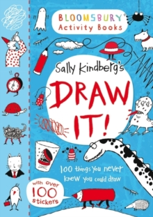Draw It!, Paperback Book