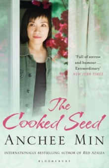 The Cooked Seed, Paperback Book