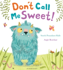 Don't Call Me Sweet, Paperback Book