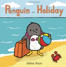 Penguin on Holiday, Paperback / softback Book