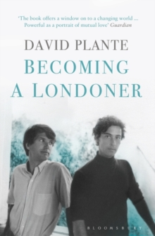 Becoming a Londoner : A Diary, Paperback / softback Book