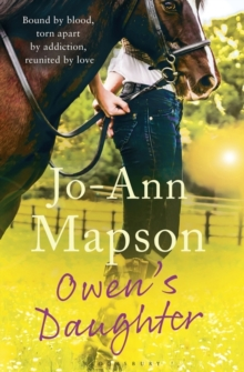 Owen's Daughter, Paperback Book