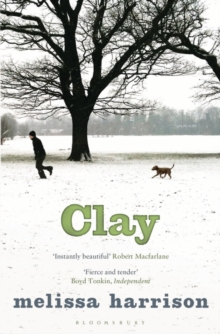Clay, Paperback / softback Book