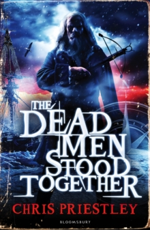 The Dead Men Stood Together, Paperback Book