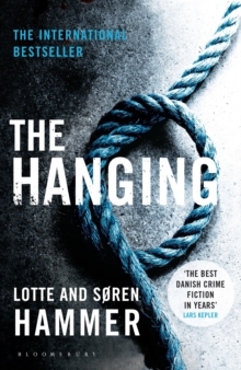 The Hanging, Paperback Book
