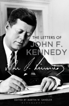 The Letters of John F. Kennedy, Paperback Book