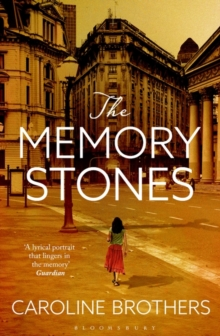 The Memory Stones, Paperback / softback Book