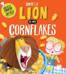 There's a Lion in My Cornflakes, Paperback / softback Book