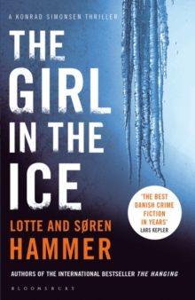 The Girl in the Ice, Paperback Book