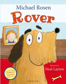 Rover, Paperback Book