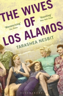 The Wives of Los Alamos, Paperback Book