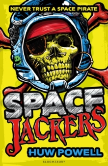 Spacejackers, Paperback Book