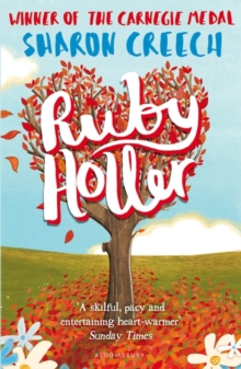 Ruby Holler, Paperback Book
