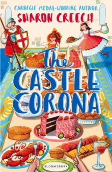The Castle Corona, Paperback / softback Book