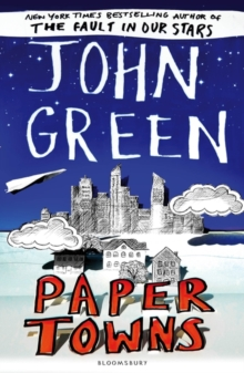 Paper Towns, Paperback Book