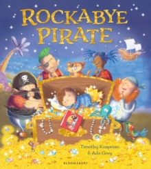 Rockabye Pirate, Paperback / softback Book