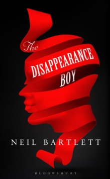 The Disappearance Boy, Hardback Book