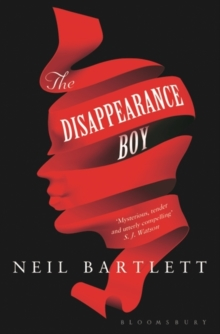 The Disappearance Boy, Paperback / softback Book