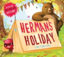 Herman's Holiday, Paperback Book