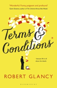 Terms & Conditions, Paperback Book