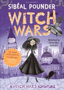 Witch Wars, Paperback Book