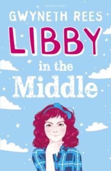 Libby in the Middle, Paperback Book