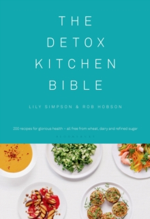 The Detox Kitchen Bible, Hardback Book