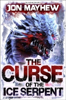The Curse of the Ice Serpent, Paperback Book