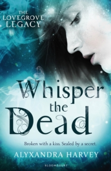 Whisper the Dead, Paperback Book