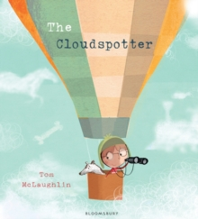 The Cloudspotter, Paperback Book