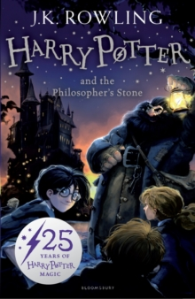 Harry Potter and the Philosopher's Stone, Paperback Book
